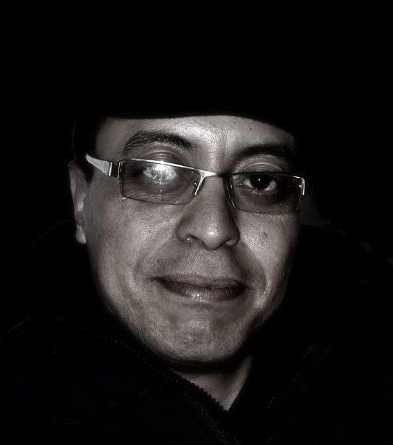 Photo of إبراهيم أوحسين