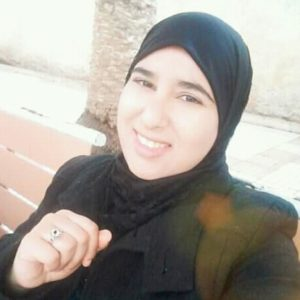 Photo of لبنى بطاهر