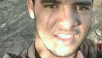 Photo of عين خلف الباب