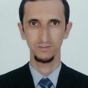 Photo of أحمد الراجي البعقيلي