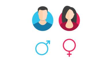 صورة هل المرأة أفضل من الرجل؟