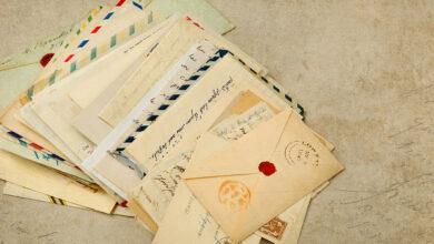 صورة رسائلها